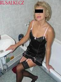 Prostitute The norm in Ventspils